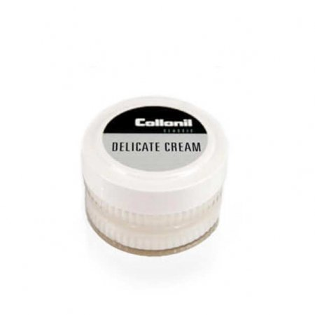 Collonil Delicate Cream Leather Clean Care