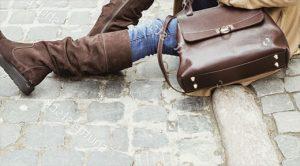 Handbag Care